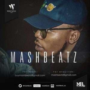 MashBeatz - Feelings Beat